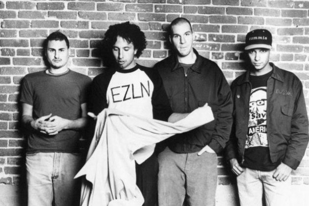 Rage-Against-the-Machine 1992