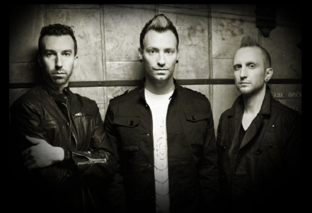 Thousand Foot Krutch 2013