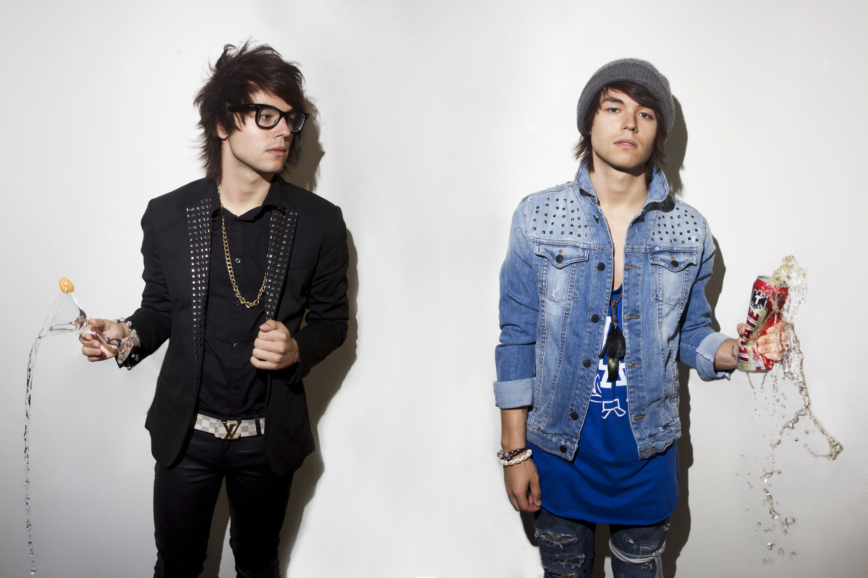 The Ready Set  2013