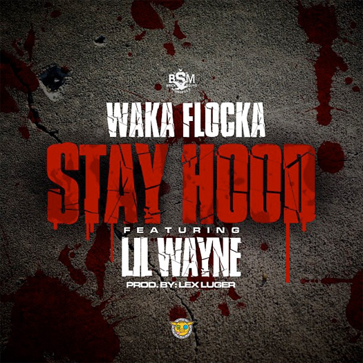 Waka Flocka Flame 2013