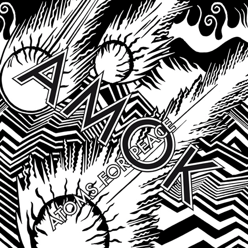 Atoms For Peace 2013