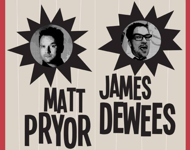 MattPryor_JamesDewees_Tour_Poster