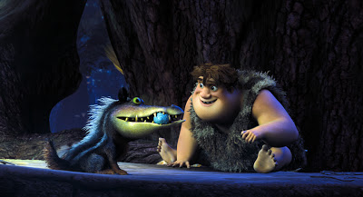 The Croods Still