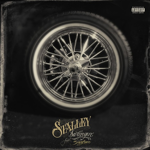 Stalley Feat. Scarface - Swangin'