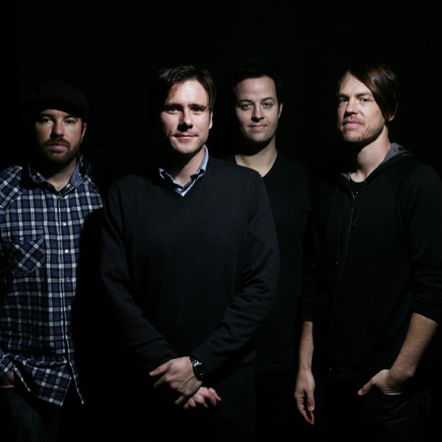 Jimmy Eat World 2013