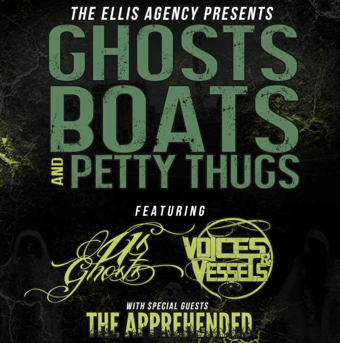 Ghosts Boats And Thugs Tour