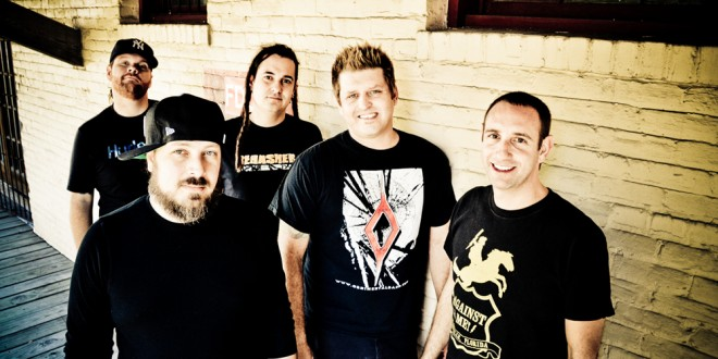 Less Than Jake 2013