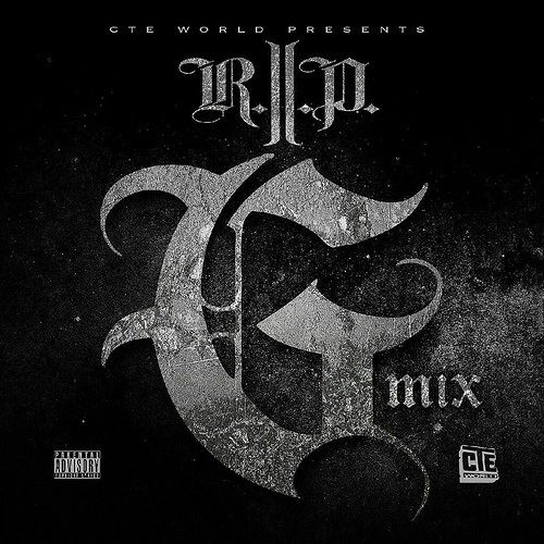 "Young Jeezy ""RIP"" G-Mix"