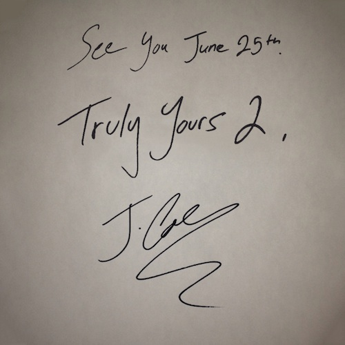 j-cole-truly-yours-2-ep