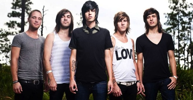 sleeping with sirens feature