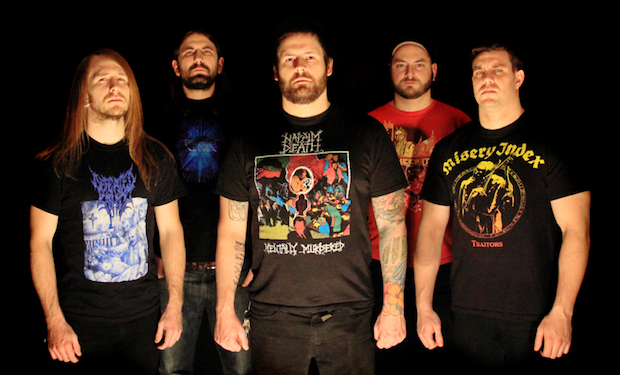 The Black Dahlia Murder 2013