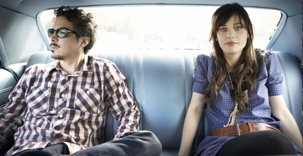 UTG Feature She And Him