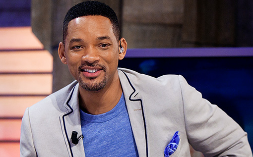 Will Smith Attends 'El Hormiguero' Tv Show