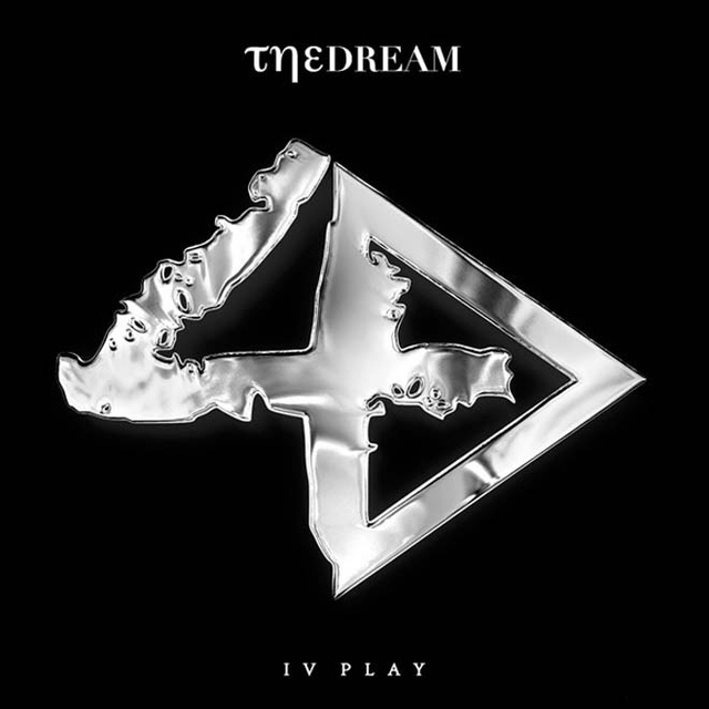 "The-Dream - ""IV Play"""