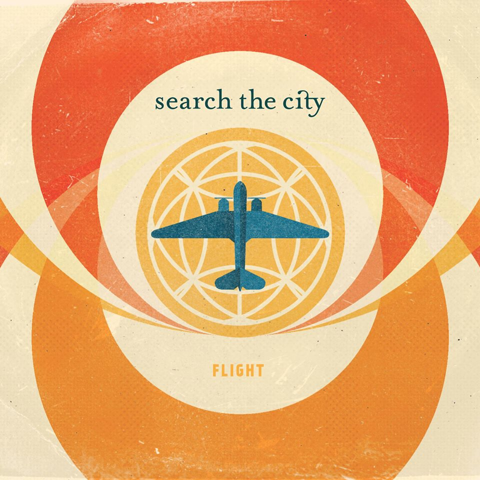 Search the city album art