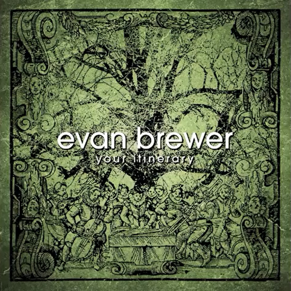 Evan Brewer