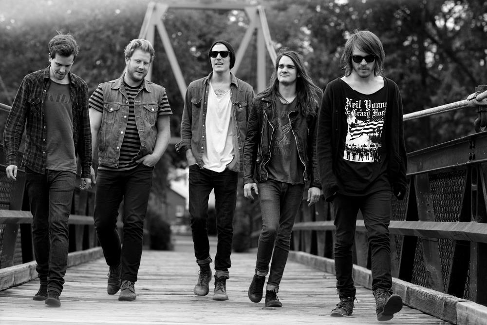 The Maine 2013