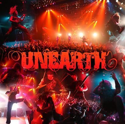 Unearth 2013