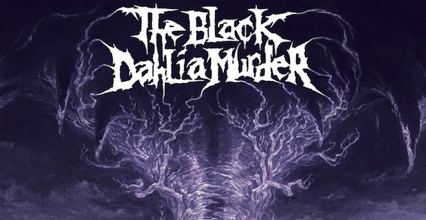 The Black Dahlia Murder's Everblack