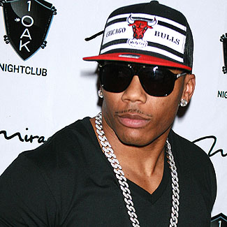 nelly 2013
