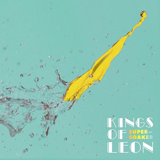 Kings Of Leon 2013