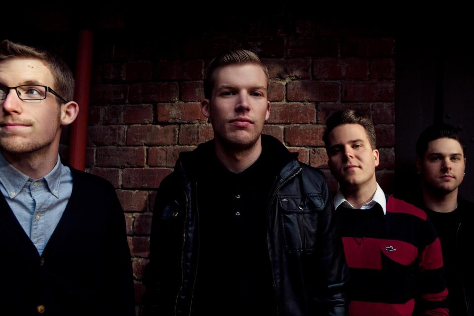 The Swellers 2013