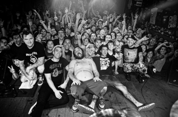 neew found glory kill it live 2013