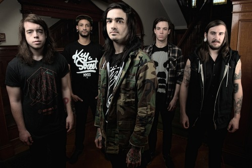 Like Moths To Flames 2013
