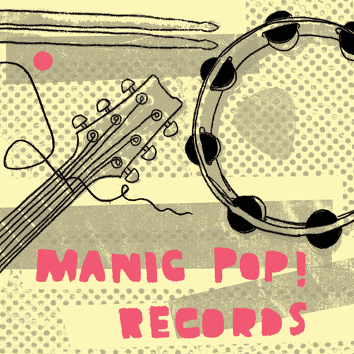 Manic Pop! Records