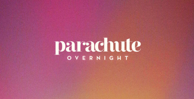 Parachute overnight featured