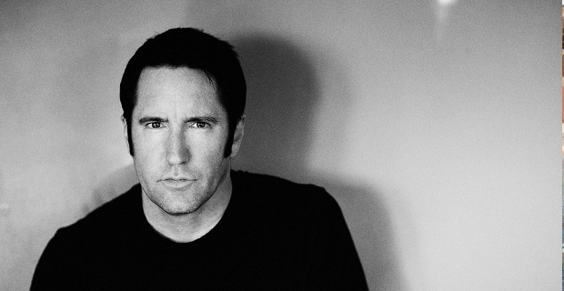 UTG Feature Nine Inch Nails NIN