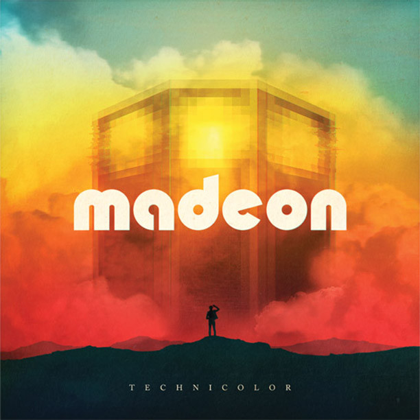 madeon-technicolor-single