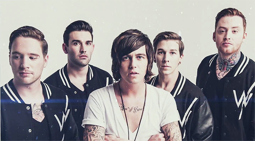 Sleeping With Sirens 2013