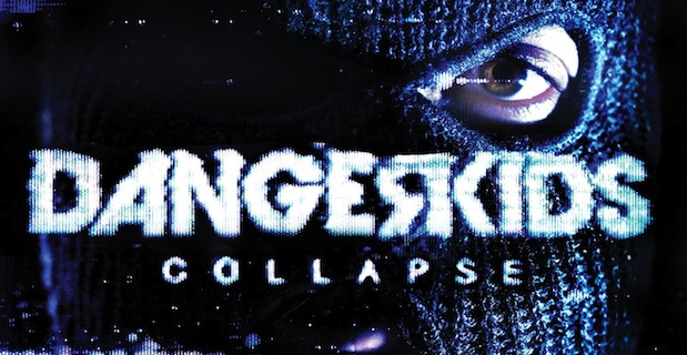 Dangerkids-Collapse