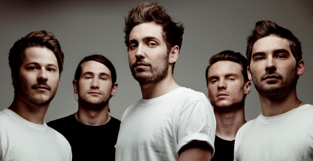 You Me At Six 2013