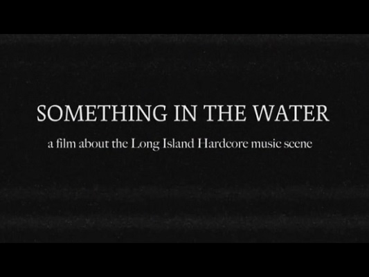 something in the water documentary