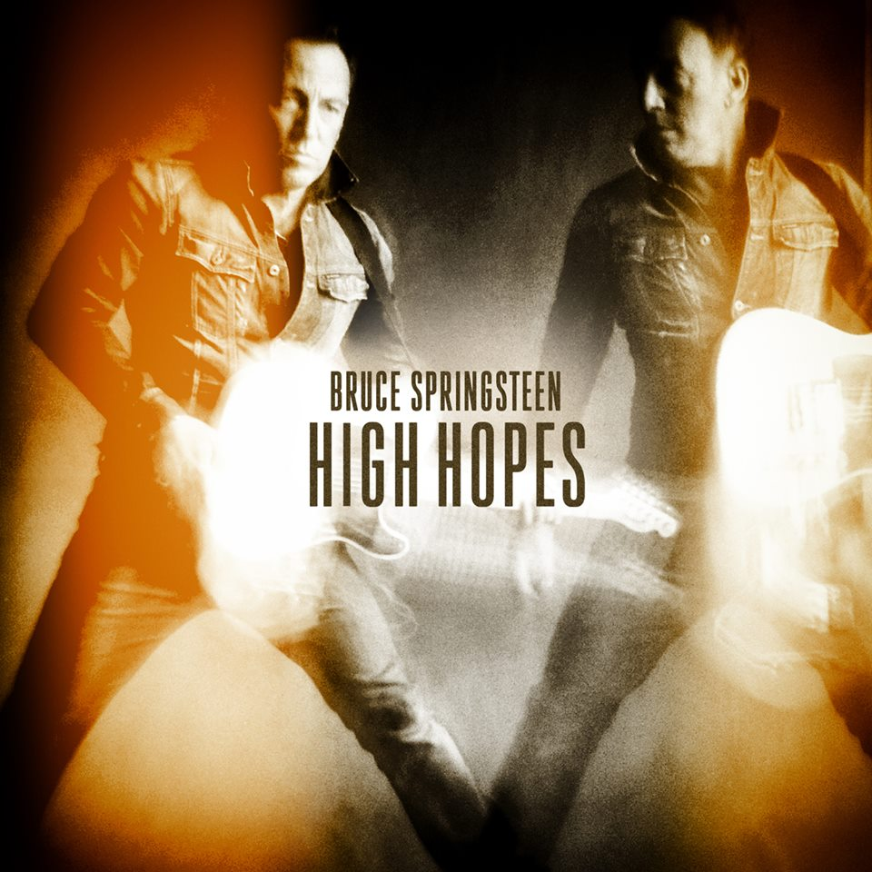 Springsteen - High Hopes