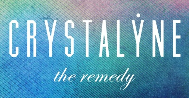 Crystalyne - The Remedy