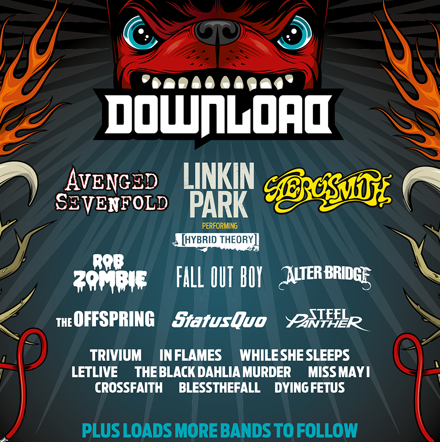 Download Fest 2014