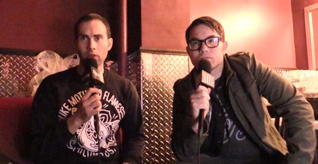 UTG TV: Hawthorne Heights