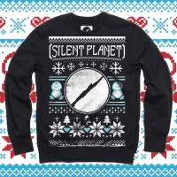 Silent Planet (Buy)