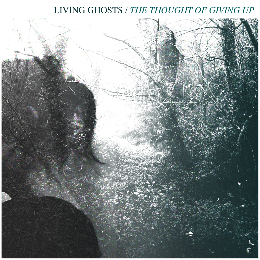 living ghosts
