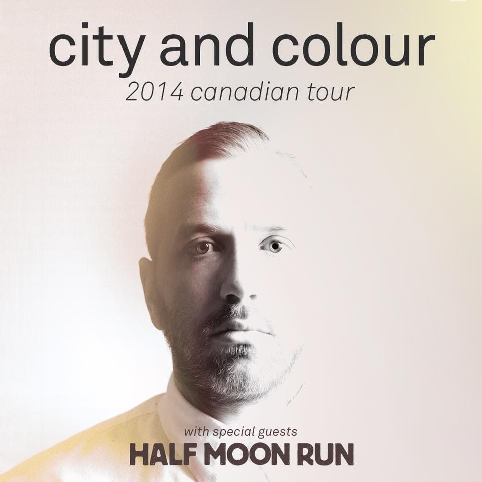 city and colour canada