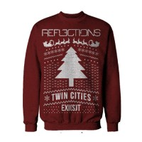 Reflections Christmas Sweater