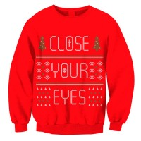 Close Your Eyes (Buy)