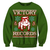 Victory Records (Buy)