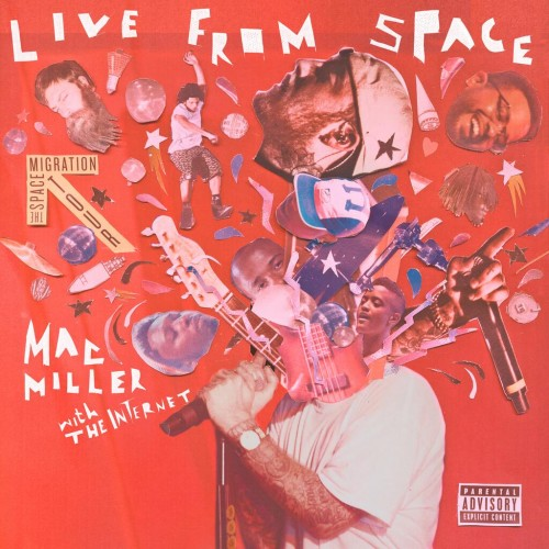 Live From Space Mac Miller