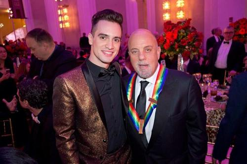 brendon-urie-kennedy-center-honors