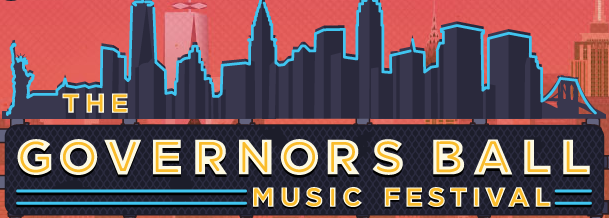 Governors Ball Festival 2014