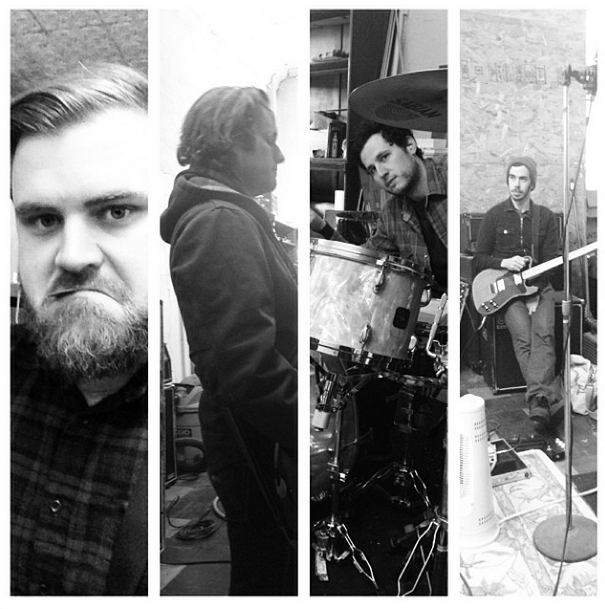 Treos thrice casket lottery hopesfall supergroup